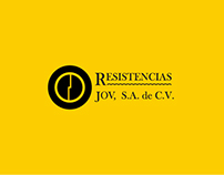 Resistencias Jov, S.A. de C.V.