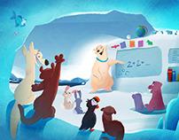 Polar Classroom