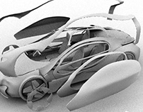 BMW i8 spyder assembley