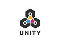 UNITY Branding Project (W.I.P)