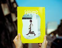 Keyee - Life Magazine