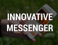 Innovative messenger