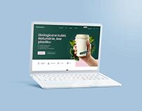 Free New Macbook Mockup