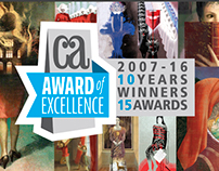 CA 10 YEARS WINNERS IMAGES