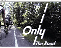 Only the Road - Brand pitch
