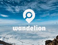 Wandelion Travel Platform