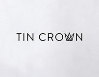 Tin Crown Photo | Branding