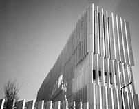 Nova Sede da EDP. Desenhada por Aires e Mateus