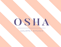 OSHA Gourmet Kitchen