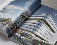 Okyay Plaza Project Catalog