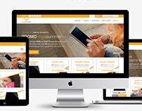 Mya Mobile | Website