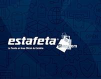 ESTAFETA - EMAIL MARKETING