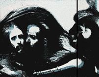 Juicio & beso de Judas