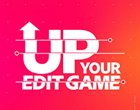 Up Your Edit Game