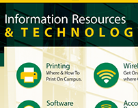 CSU Sacramento IRT Website Redesign