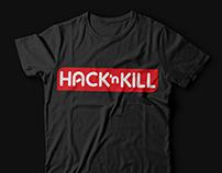 Hack 'n Kill