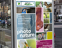 Print pour un Festival Photo Nature