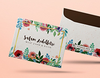 Hari Raya Aidilfitri — Money Packets Design 2016