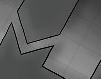 Abstract Logo: Board-O-Matic