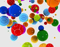 Random Spheres