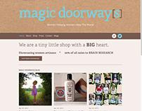 magic doorway(s)