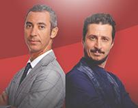 PREMIUM MEDIASET Luca e Paolo   Commercial