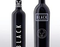 Black Wolf Brand