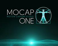 MOCAP ONE