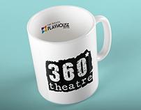 360° Theatre Class Logo