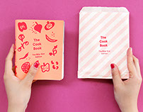 The Cook Book Zine