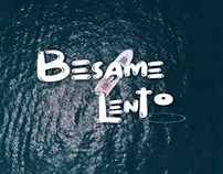 ART DIRECTOR / VIDEO CLIP BESAME LENTO