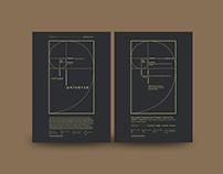 Who i am - Plástica graphic designer