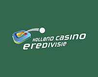 Holland Casino Eredivisie