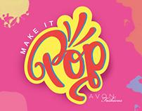 Avon Fashions: Make it Pop!