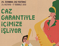İKSV Caz Festivali 2018