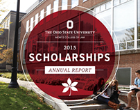 2015 Moritz College of Law Annual Reports