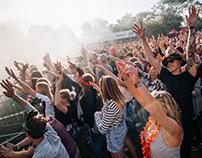 Summer Sound 2017 | Liepaja, Latvia