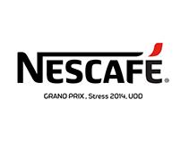 Nescafé - Grand Prix - Stress 2014, U. del Desarrollo