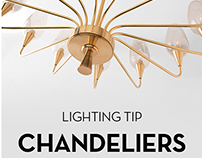 Pinterest Tips for Hudson Valley Lighting