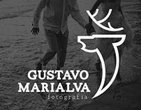 Gustavo Marialva Fotografia   Branding