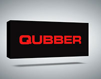 3D ANIMATION Explainer videos & images for QUBBER