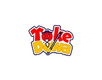 Logo for TokeDewa - T-Shirt Selling