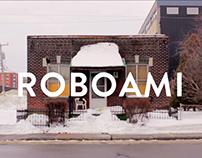 ROBOAMI - Ami