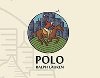 POLO Ralph Lauren - Logo Redesign