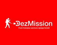 Dezmission