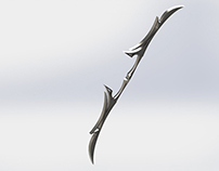 Solidworks_Bow