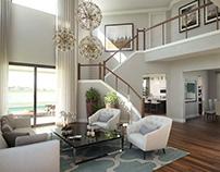 Tern House