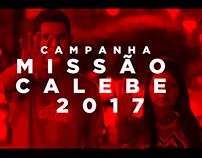 Missão Calebe 2017