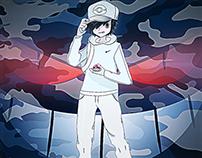 """""""Pokémon Trainer"""" DayM"""