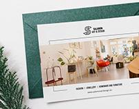 Salamon Art & Design concept store